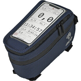 NC-17 Connect Smartphone Bag Appcon blue dot